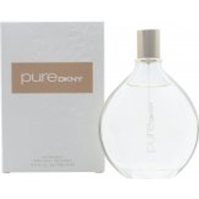 DKNY Pure DKNY A Drop of Vanilla Eau de Parfum 100ml Spray - 7478674534564