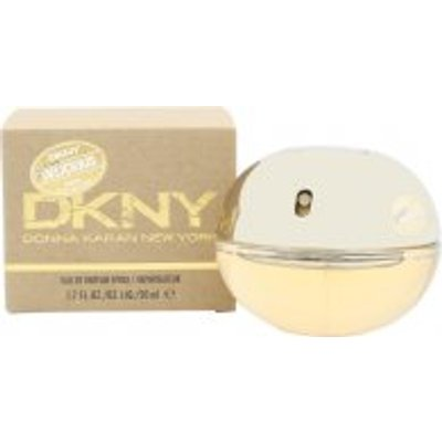 DKNY Golden Delicious Eau de Parfum 50ml Spray - 0022548228562