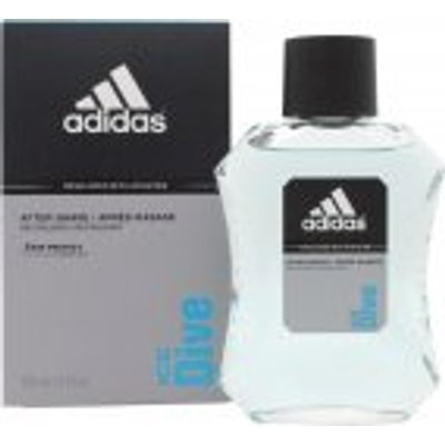 Adidas Ice Dive Aftershave 100ml Splash - 3412242630155