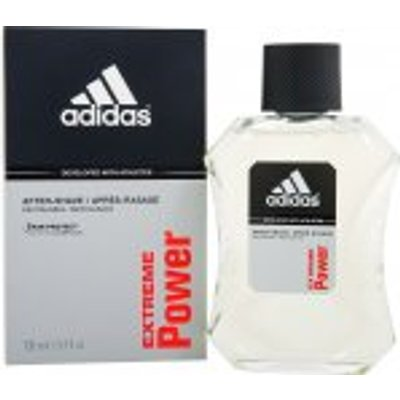 Adidas Extreme Power Aftershave Lotion 100ml Splash - 3607345852966