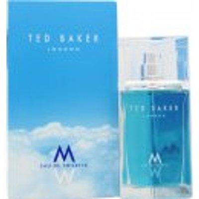 Ted Baker M Eau de Toilette 75ml Spray - 0688003104231