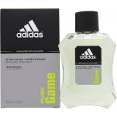 Adidas Pure Game Aftershave 100ml Splash - 3607345216713