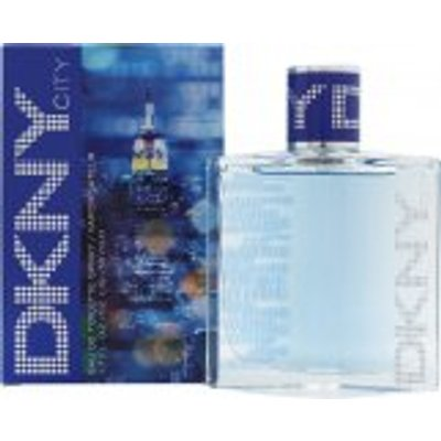 DKNY City Eau de Toilette 50ml Spray - 0022548257012