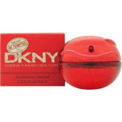 DKNY Be Tempted Eau de Parfum 50ml Spray - 0022548355145