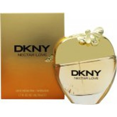 DKNY Nectar Love Eau de Parfum 50ml Spray - 0022548386910