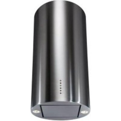 5060143311802 | CDA EVC4SS 40cm Cylinder Chimney Hood in Stainless Steel with With 5Yr Parts Guarantee