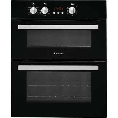 Hotpoint UCL08CB Luce Built in Oven - 5016108854754