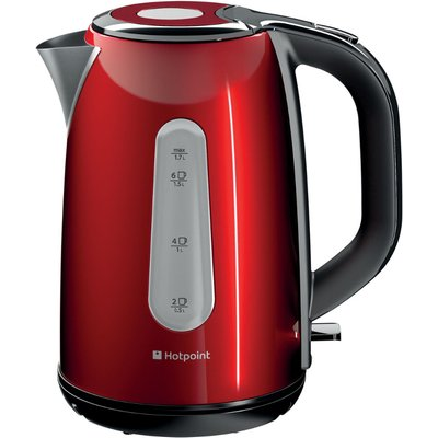 Hotpoint WK30MDR0 My Line Mechanical Kettle - 5016108876206