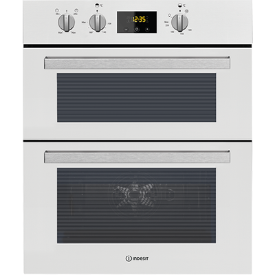 8050147029435 | Indesit IDU6340WH Electric Aria Built under Oven
