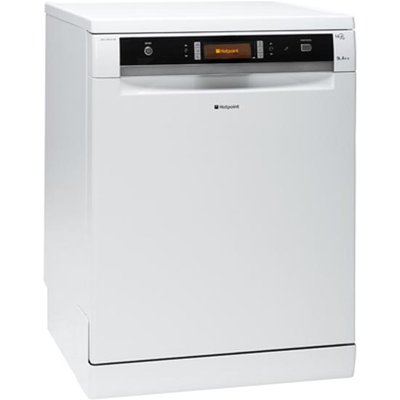 5016108826843 | Hotpoint FDUD43133 Freestanding Dishwasher