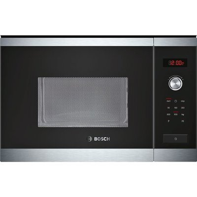 4242002788722 | Bosch 900W Built In Microwave Oven