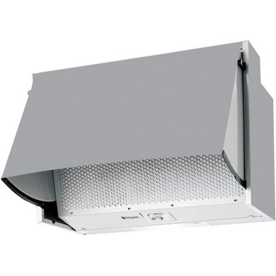 Hotpoint HTN41 60cm Integrated Cooker Hood 5016108798102