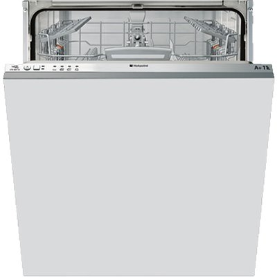 5016108829110 | Hotpoint LTB4M116 Fully Integrated Dishwasher with 14 Place Settings