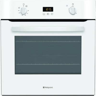 Hotpoint SH33WS 60cm Wide Electric Oven in White - 5016108808023