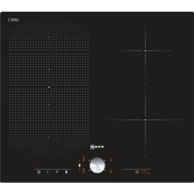 Neff T51T53X2 4 Zone Induction Hob   Black Glass - 4242004168164