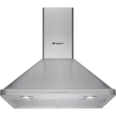 5016108821787 | Hotpoint HHP75CM 70cm Chimney Hood Stainless Steel