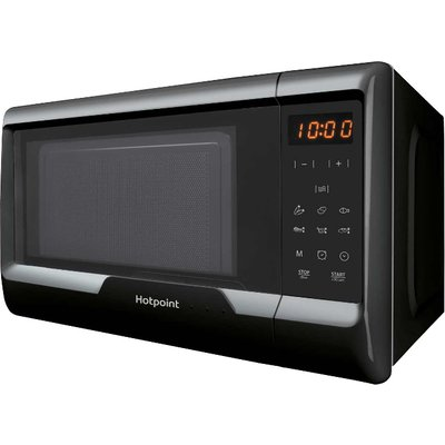5016108959305 | Hotpoint MWH2031MB0 Solo Microwave Oven