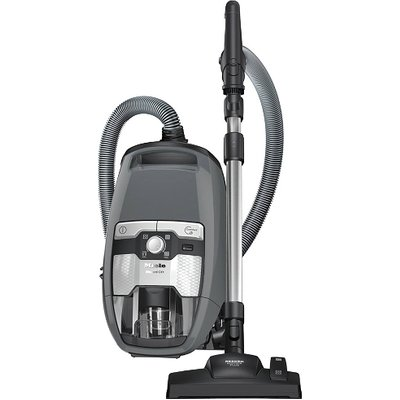 Miele Blizzard CX1 Excellence Powerline SKCF3 Bagless Vacuum Cleaner in Graphite Grey 10661210 - 4002515827239