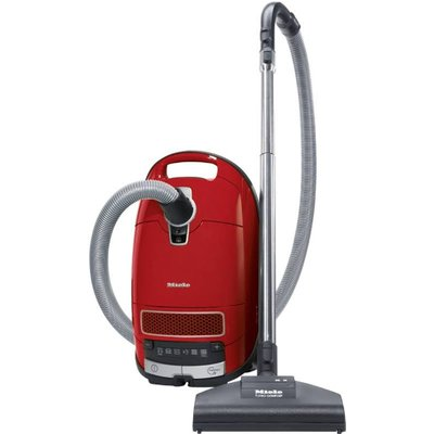 Miele Complete C3 Cat and Dog Powerline Tayberry in Red 10660830 - 4002515826997
