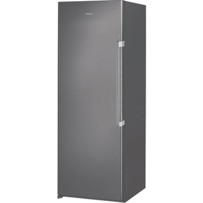 Hotpoint UH6F1C Freestanding Tall Freezer  A  Energy Rating  60cm Wide - 5016108963890