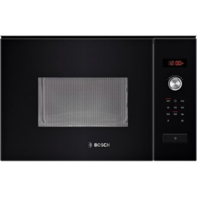 4242002788739 | Bosch HMT84M664B Built In Compact Microwave  Black