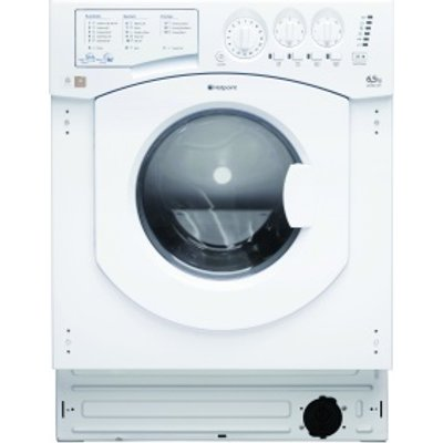Hotpoint BHWD129 Fully Integrated Washer Dryer - 5016108717783