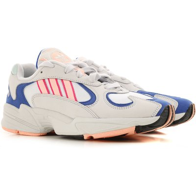 Adidas Sneaker  Tennisschuh, Turnschuh Günstig im Outlet Sale, Weiss