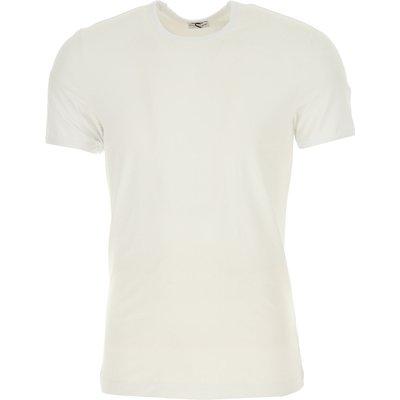 Dolce & Gabbana T-Shirts  T'Shirts Günstig im Outlet Sale, Weiss, Baumwolle | DOLCE & GABBANA SALE