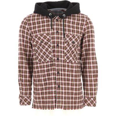 DIESEL Diesel Hemde für Herren, Oberhemd Günstig im Outlet Sale, Schwarz, Baumwolle, 2017, L M