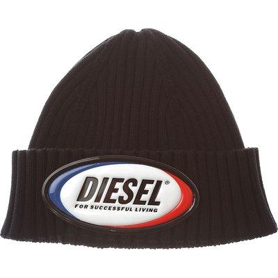 Diesel Herrenhut, Mütze, Kappe