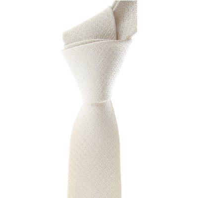 Dolce & Gabbana Krawatten, Weiss, 2017