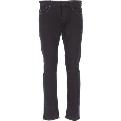 G-STAR G-Star Jeans, Bluejeans, Denim Jeans für Herren Günstig im Outlet Sale, Nachtblau, Baumwolle, 2017, Waist 31 inches - Lenght 32 in Waist 33 inches - Lenght 32 in