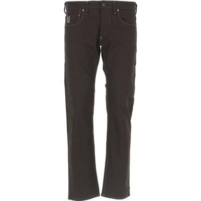 G-STAR G-Star Jeans, Bluejeans, Denim Jeans für Herren Günstig im Outlet Sale, Schwarz, Baumwolle, 2017, Waist 29 inches - Lenght 32 in Waist 30 inches - Lenght 32 in Waist 31 inches - Lenght 32 in