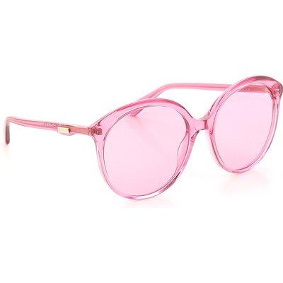 Gucci Sonnenbrillen, Hot Pink, 2017