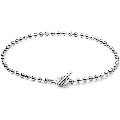 Gucci Halskette, Silber 925, 2019