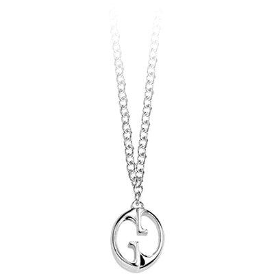 Gucci Halskette, Silber, Silber 925