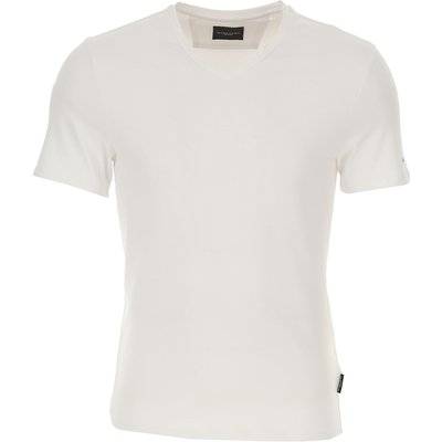 Guess T-Shirts  T'Shirts, Weiss, Baumwolle