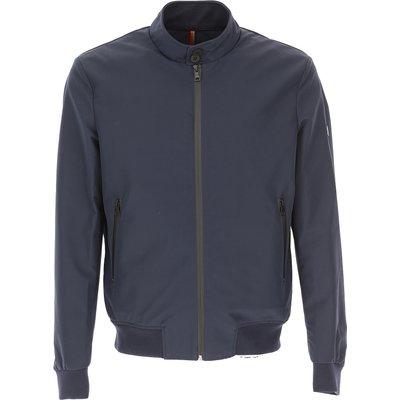 GUESS Guess Jacke für Herren Günstig im Sale, Dunkelblau, Polyester, 2017, L XL