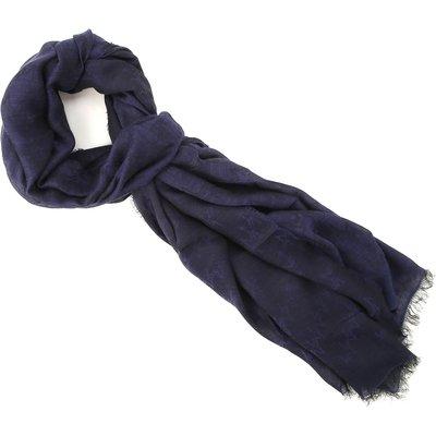 Guess Schal, Ozean- Blau, Modal