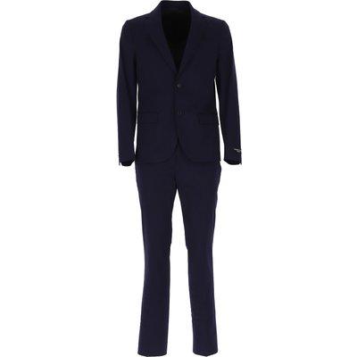 Guess Anzug, Marineblau, Baumwolle