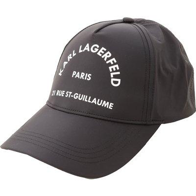 Karl Lagerfeld Damenhut, Mütze, Kappe