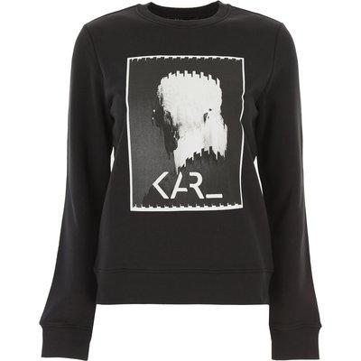 Karl Lagerfeld Sweatshirt  Kapuzenpulli, Hoodie, Sweats