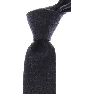 Kenzo Krawatten, dunkel Mitternachtblauu, Seide