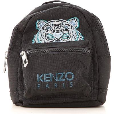 Kenzo Rucksack, Schwarz, Polyester   KENZO SALE