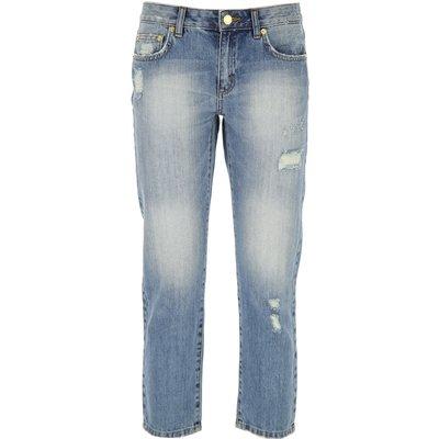 Michael Kors Jeans, Bluejeans, Denim Jeans Günstig im Outlet Sale