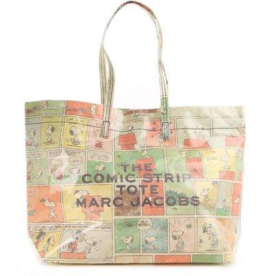 Marc Jacobs Tragetasche, Mehrfarbig, Syntehtische Faser