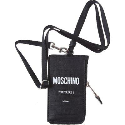 Moschino Brieftasche  Portemonnaie, Geldbörsen, Geldbeutel | MOSCHINO SALE