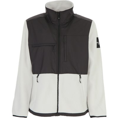 The North Face Jacke, Schwarz, Polyester