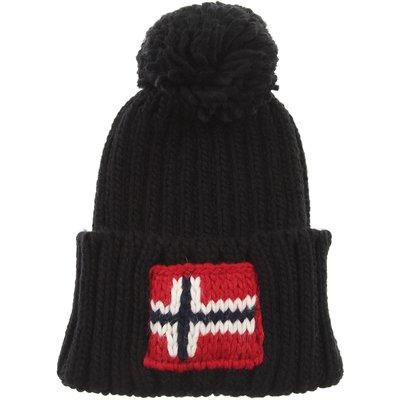 Napapijri Damenhut, Mütze, Kappe