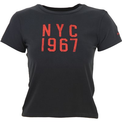 Ralph Lauren T-Shirts  T'Shirts, Schwarz, Baumwolle